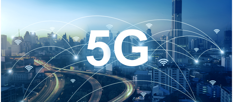 5G VTSL connectivity and network audit