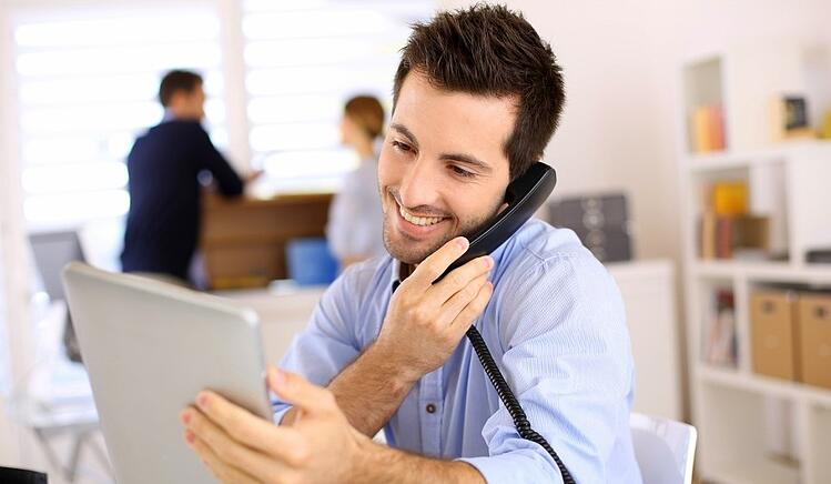 Call Mapping IP Business Phone Service Provider VoIP UK