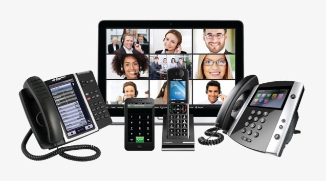 IP business phone service provider