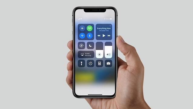 Iphone x voip business phone service provider unified communications specialist uk.jpg