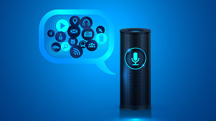 Voice Assistants Future Integration Soft Phone