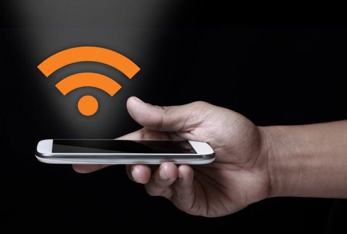 Wifi speeds blog